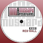 Ecco Red Wall