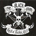 Black Stars Rockstar