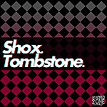 Shox Tombstone