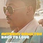 Anthony Hamilton Back To Love