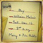 Bill Hicks 12/16/61
