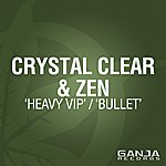 Crystal Clear Heavy (Vip) / Bullet / Ultrasound