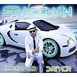 Spaceman Designated Driver - Single