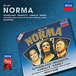 Dame Joan Sutherland Bellini: Norma