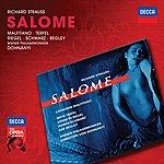 Catherine Malfitano Strauss, R.: Salome