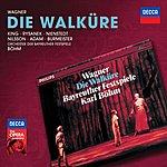 Birgit Nilsson Wagner: Die Walküre