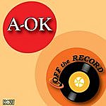 Off The Record A-Ok