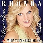 Rhonda Vincent When You're Holding Me