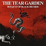 The Tear Garden Bouquet Of Black Orchids