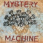 Mystery Machine Stain