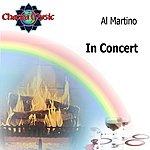 Al Martino In Concert
