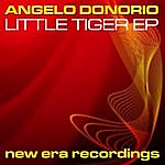 Angelo D'onorio Little Tiger Ep
