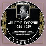 Willie 'The Lion' Smith 1944-1949