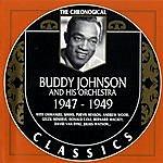 Buddy Johnson 1947-1949