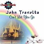 John Travolta Can't Let You Go