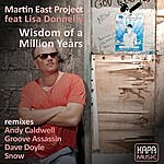 Martin East Project Wisdom Of A Million Years