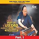 Ustad Nusrat Fateh Ali Khan Best Of Ustad Nusrat Fateh Ali Khan (Sad Qawwalies) Pt. 3