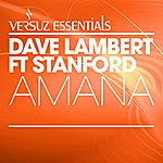 Dave Lambert Amana (Featuring Stanford)
