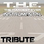 The Singles T.H.E (The Hardest Ever) [Will.I.Am Feat Mick Jagger & Jennifer Lopez Instrumental Tribute] - Single