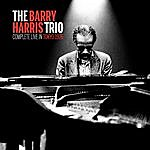 Barry Harris Complete Live In Tokyo 1976