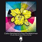 Carlos Sanchez The Watchmen