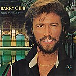 Barry Gibb Now Voyager