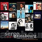 Serge Gainsbourg L'essentiel Des Albums Studio
