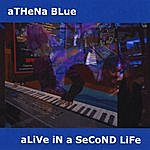 aTHena Blue Alive In A Second Life