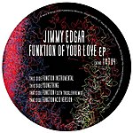 Jimmy Edgar Funktion Ep