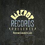 Ronnie Davis Jackpot Presents Ronnie Davis In Dub