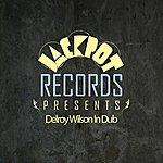 Delroy Wilson Jackpot Presents Delroy Wilson In Dub