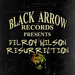 Delroy Wilson Black Arrow Presents Delroy Wilson Resurrection