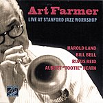 Art Farmer Live At Stanford Jazz Workshop