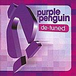 Purple Penguin De-Tuned