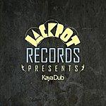 The Aggrovators Jackpot Presents Kaya Dub