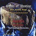 Auralis Stone Of Destiny