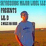 Lil D. 2 Miles An Hour - Single