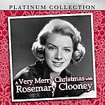 Rosemary Clooney A Very Merry Christmas With Rosemary Clooney
