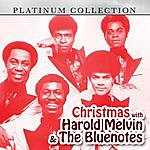 Harold Melvin & The Blue Notes Christmas With Harold Melvin & The Bluenotes