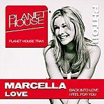 Marcella Love