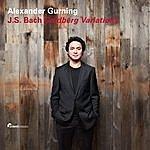 Alexander Gurning J.S. Bach - Goldberg Variations Bwv. 988 - Alexander Gurning