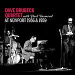 Dave Brubeck At Newport 1956 & 1959 With Paul Desmond (Bonus Track Version)