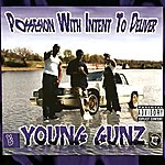 Young Gunz Possesion With Intent To Deliver
