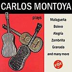 Carlos Montoya Carlos Montoya Plays… (Vox Reissue)