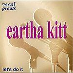 Eartha Kitt Let's Do It
