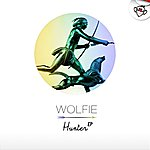 Wolfie Hunter Ep