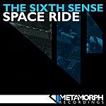 Sixth Sense Space Ride