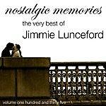 Jimmie Lunceford Nostalgic Memories-The Very Best Of Jimmie Lunceford-Vol. 135