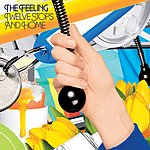 The Feeling Twelve Stops And Home (Album Sampler)