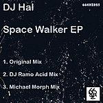 DJ Hal Space Walker